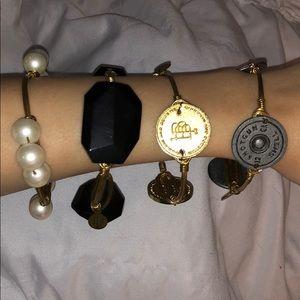 Bourbon & Bowties Bracelets